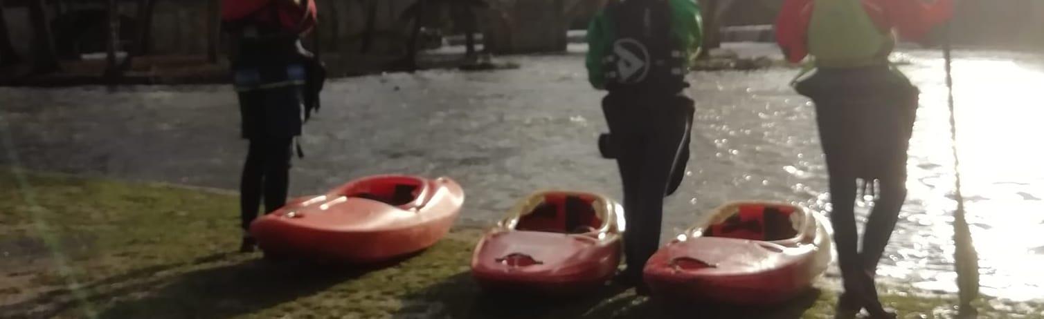 ADSCE Section Canoë-Kayak