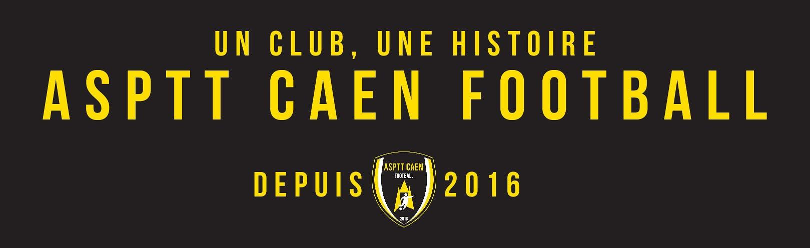 ASPTT CAEN Football Regional 1 U14 - 11