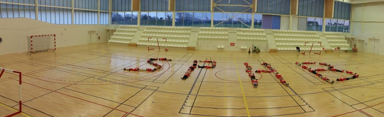 Stade Plabennecois HB