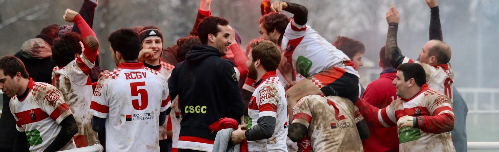 Rugby Club Garches Vaucresson