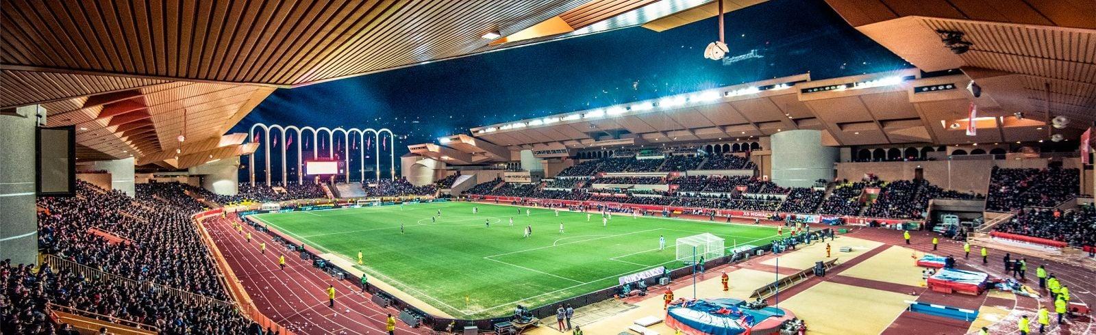 AS Monaco - Montpellier HSC