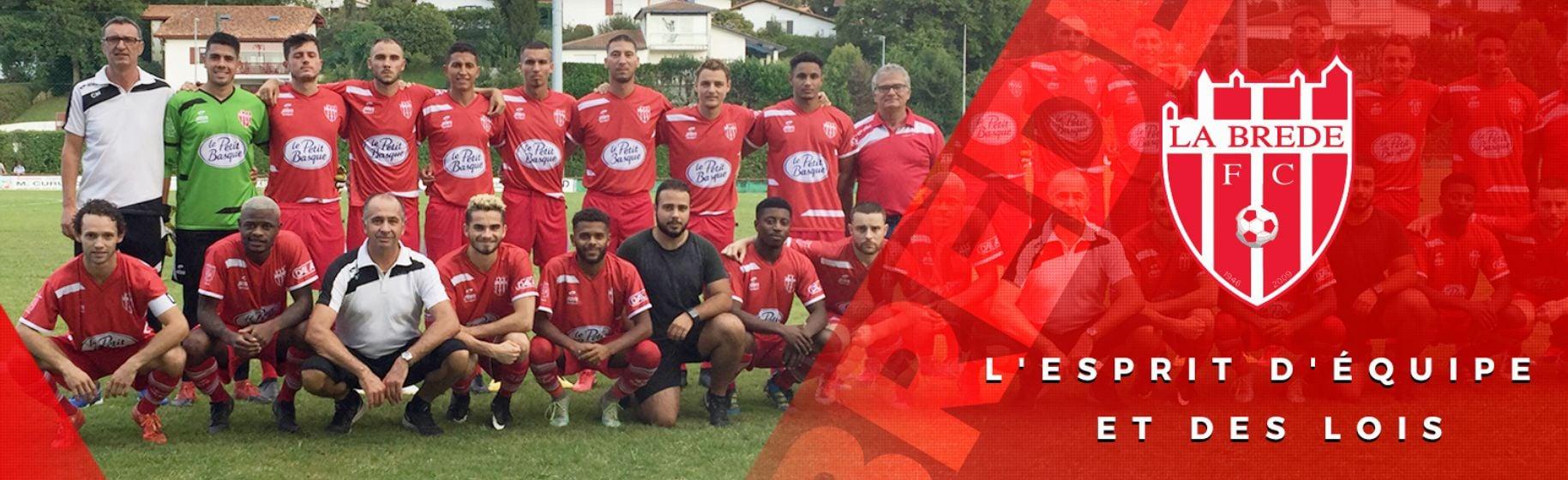 La Brede FC