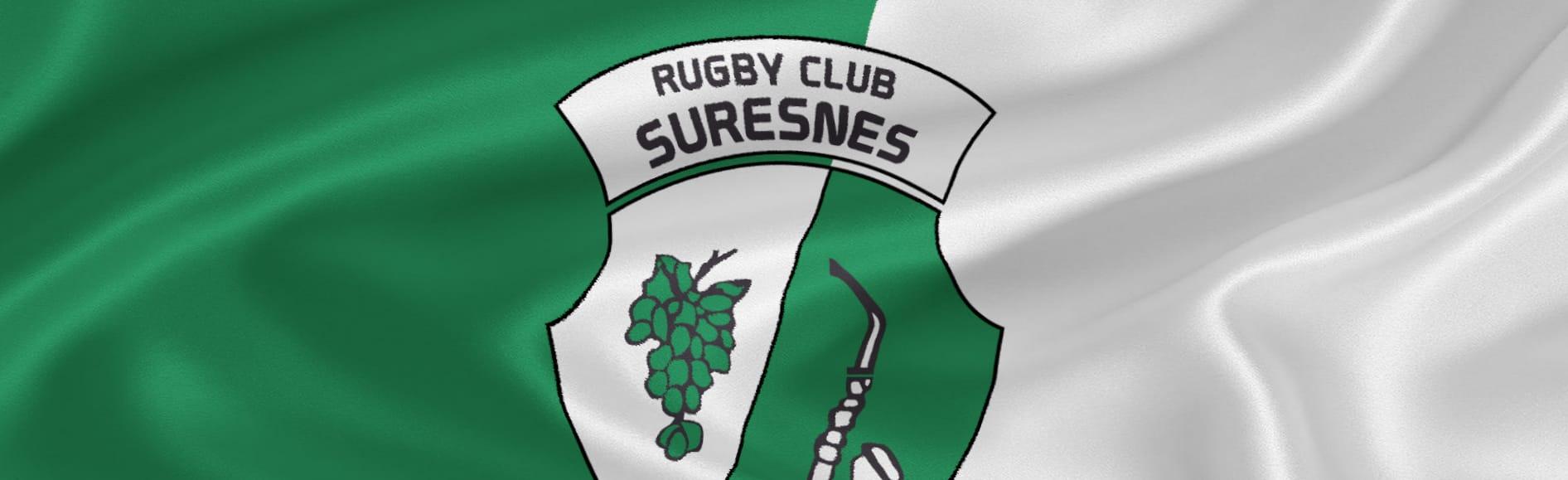 Rugby Club de Suresnes - Hauts de Seine  U16 M - Elite Gaudermen