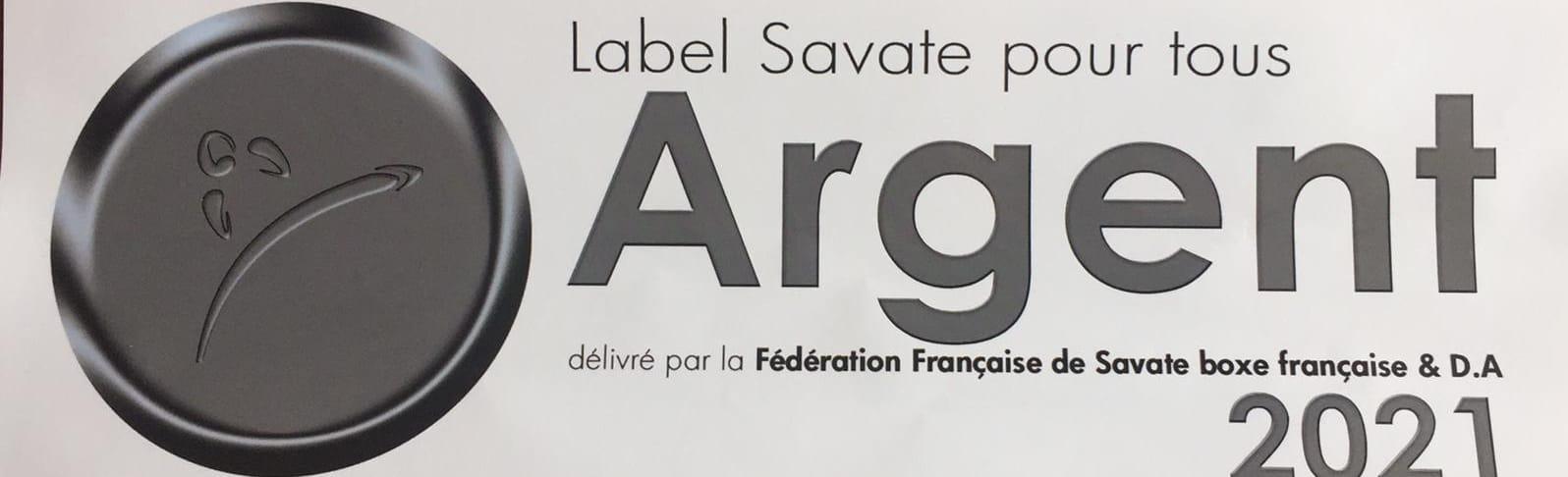 BCS Boxe Française