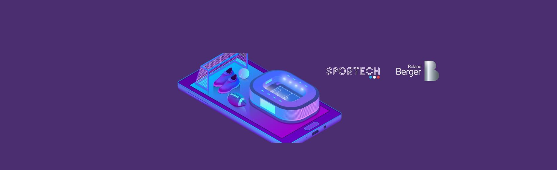 Sportech, une filière dans les starting-blocks