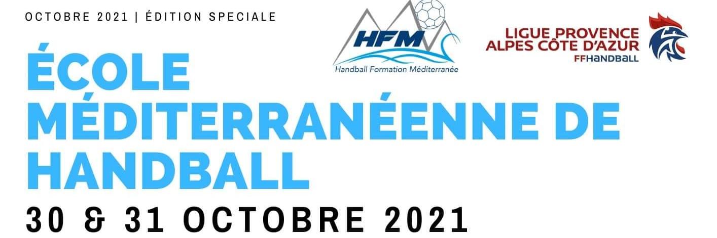 Ligue Provence-Alpes-Côte d'Azur Handball