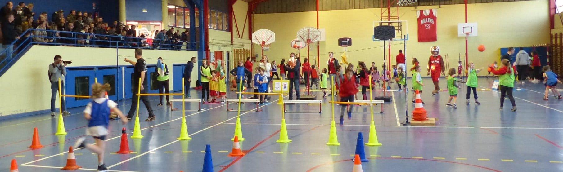 ALS Willems Basket