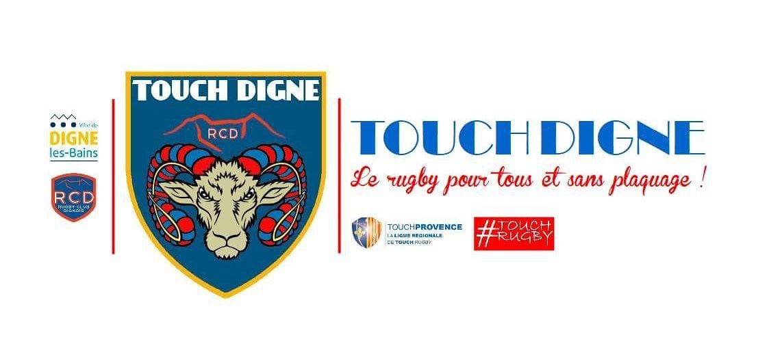 Touch Digne