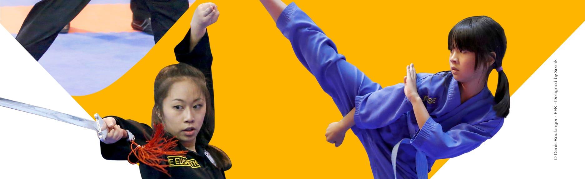 Kung Fu Pour Tous