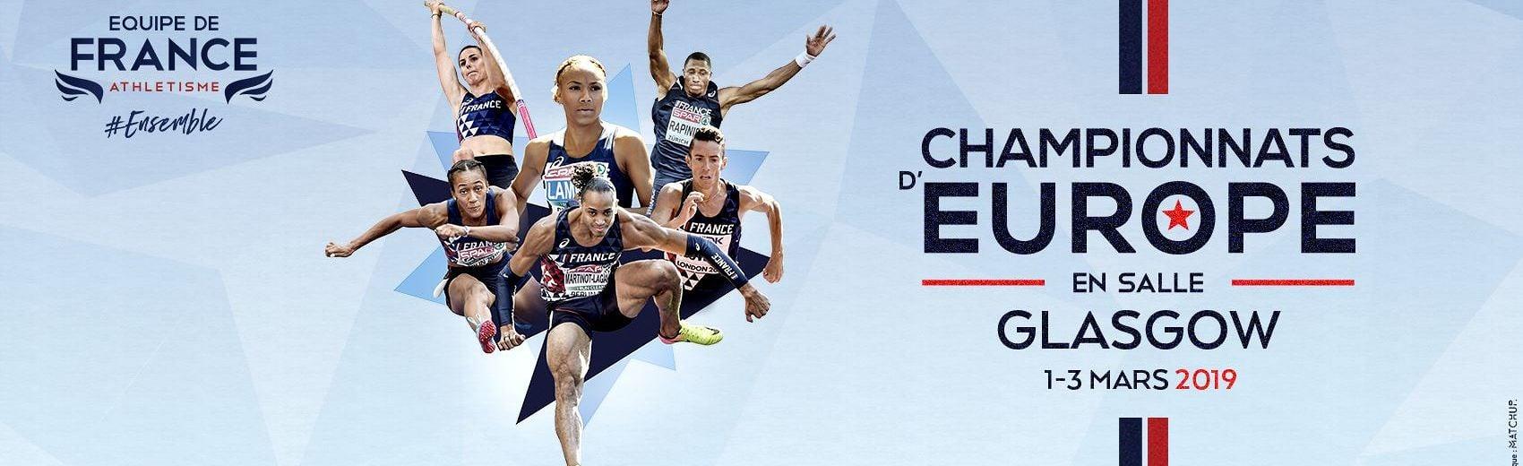 FFA - France Athlétisme