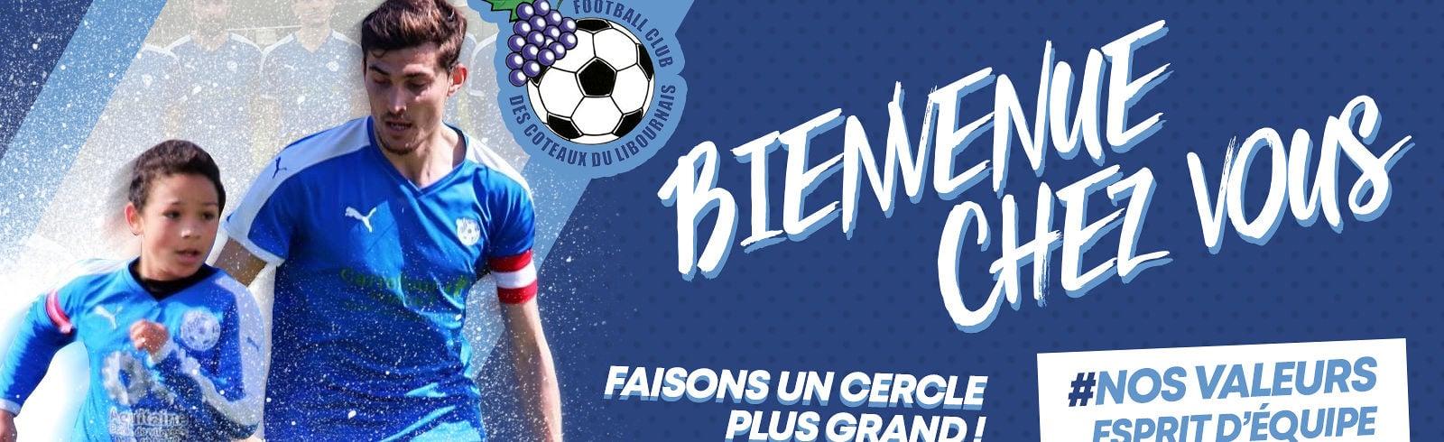 FC Des Coteaux Du Libournais