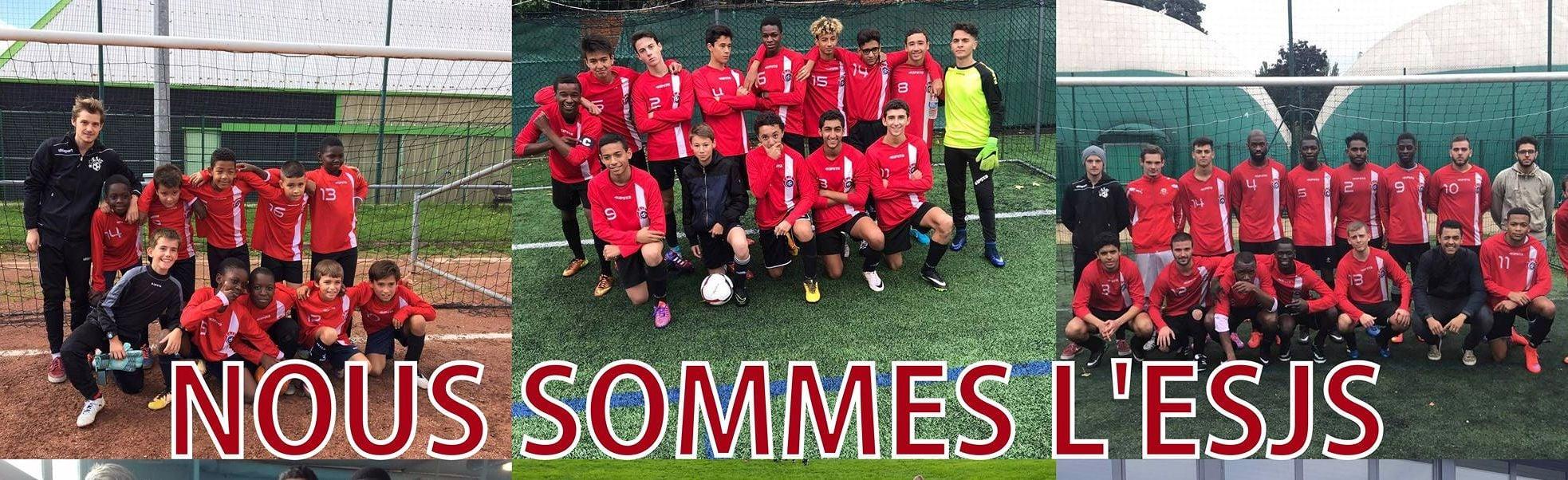 Entente Sportive Paris Xiii