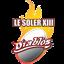 le Soler  - le Barcarès   Division Nationale