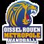 Oissel Rouen Métropole Handball U17 F1