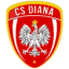 CS Diana Lievin U13 - D3