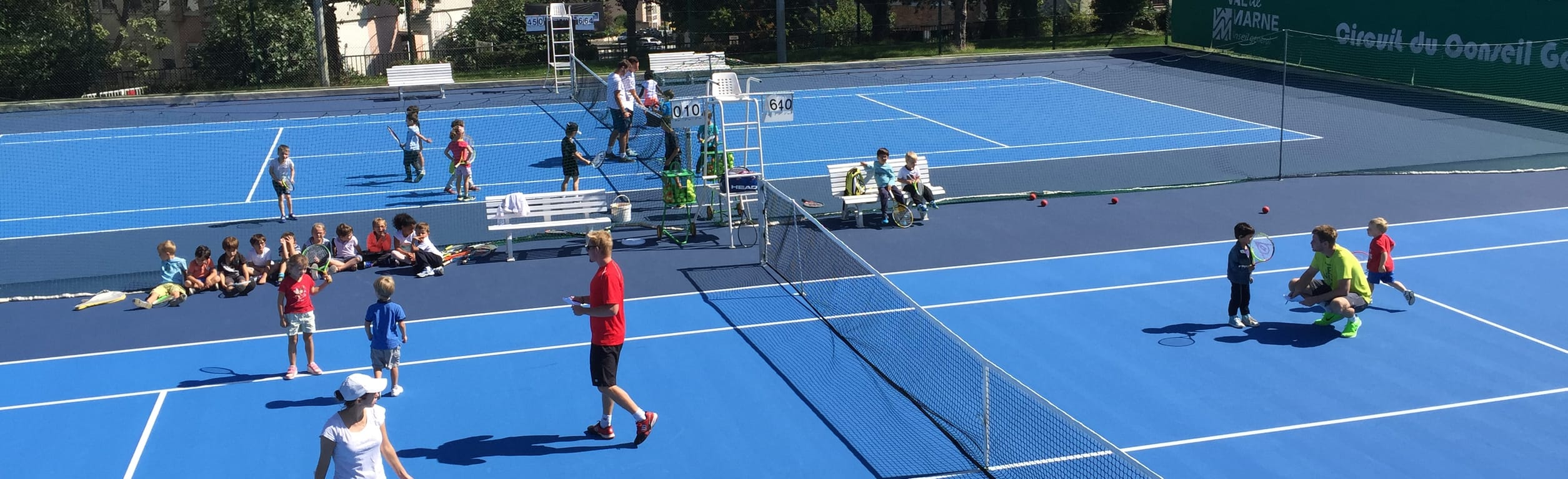 US Fontenay Tennis