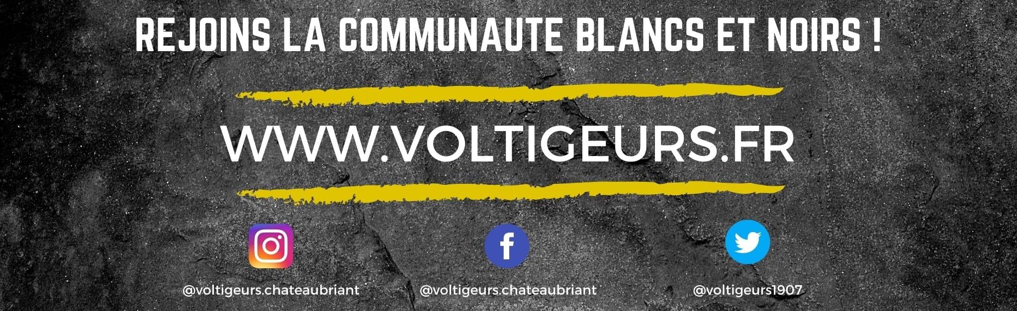 Voltigeurs Châteaubriant