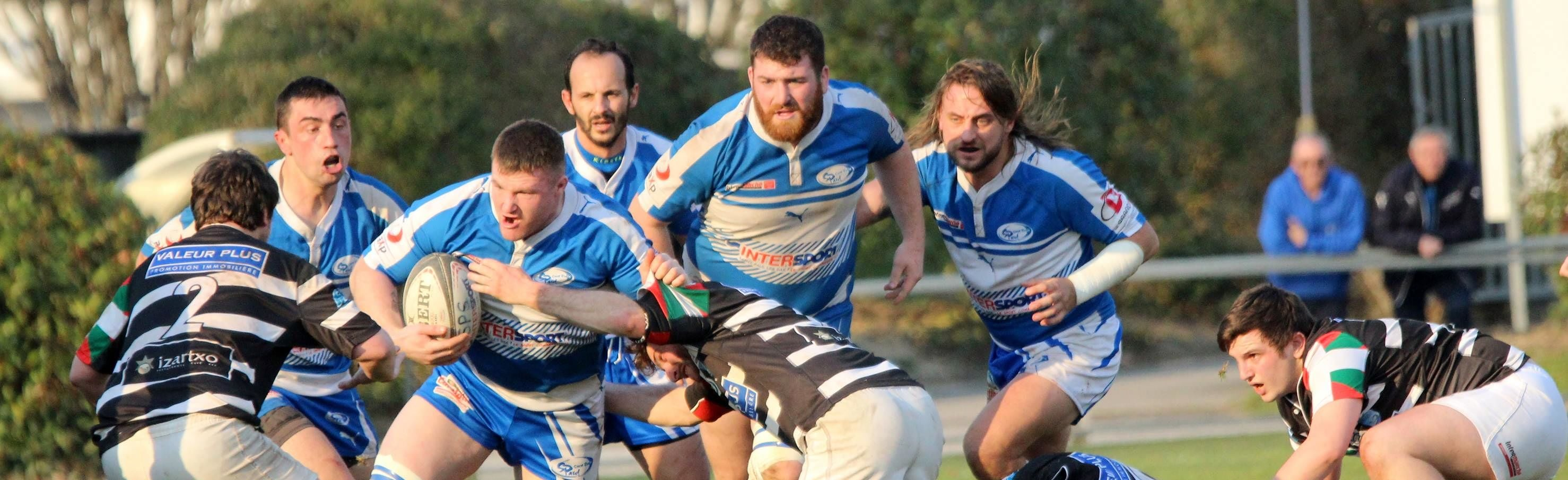 St Paul Sports Rugby