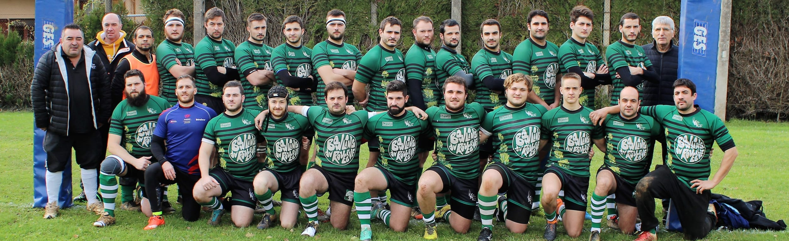 Haute Vallee Aveyron Rugby