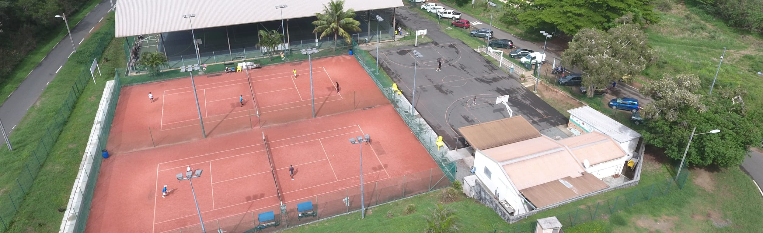 AS 6eme Section Tennis