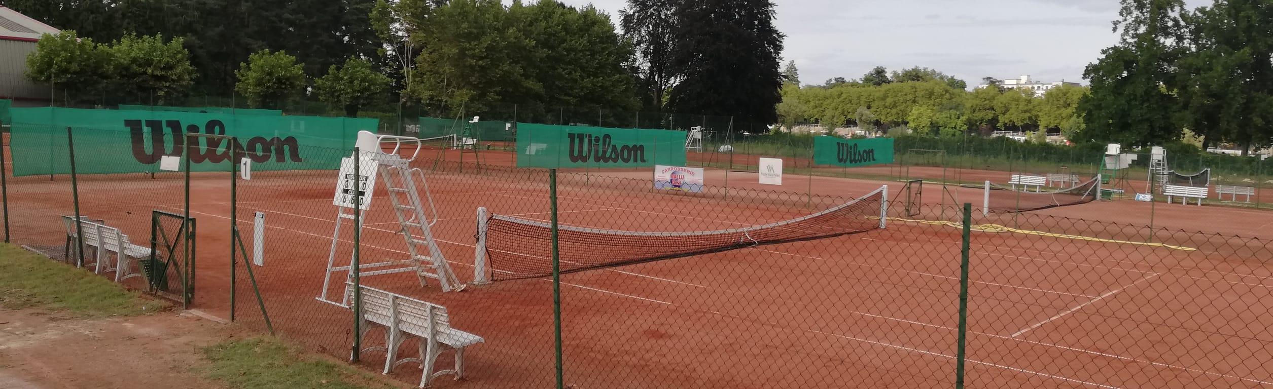 Sporting Vichy-bellerive TC