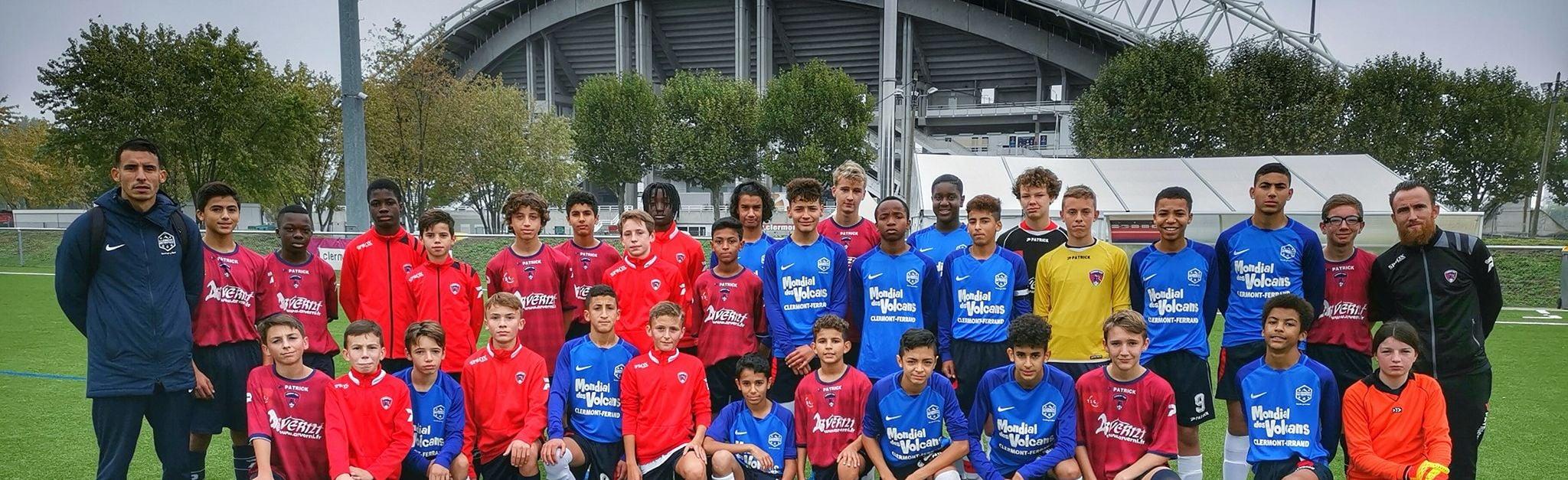 FC Clermont Metropole