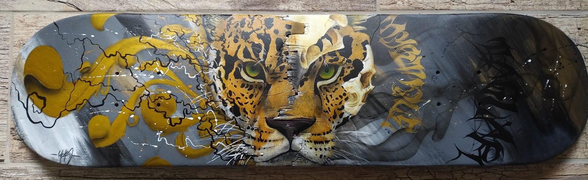 Exposition Peinture - Petro