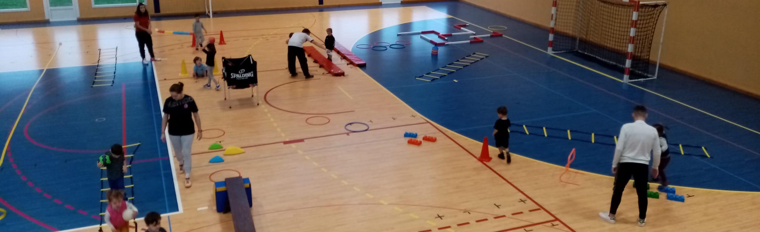 Roanne Riorges Handball