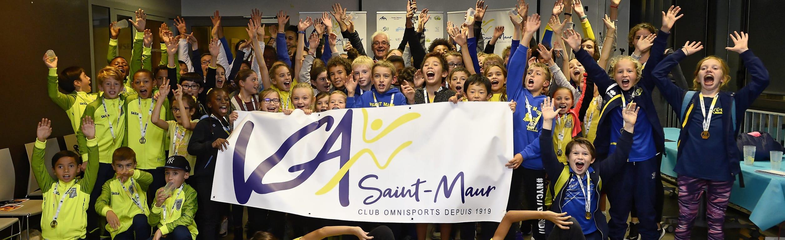 VGA Saint-Maur Omnisports