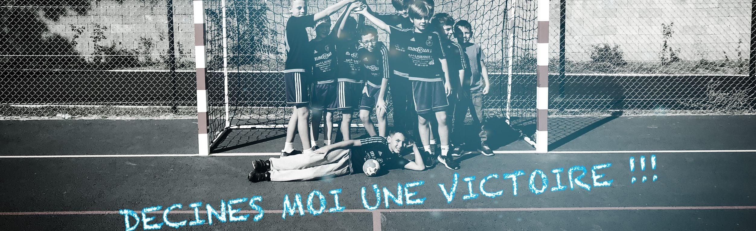 Decines Handball Club