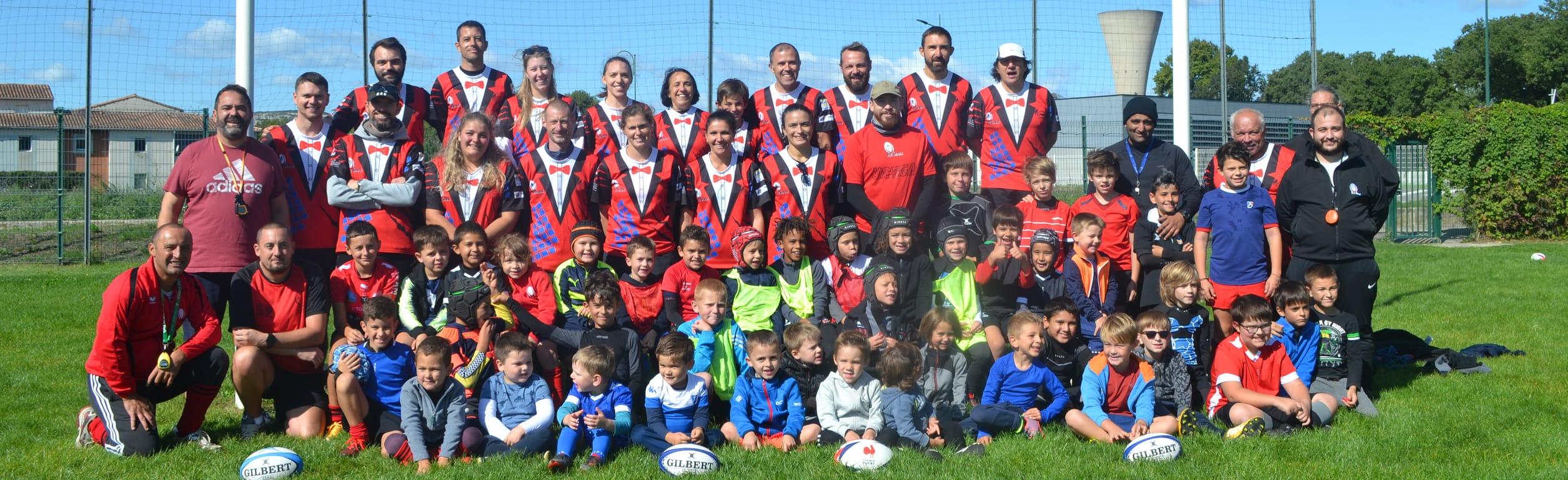 Rugby Club Senas Mallemort
