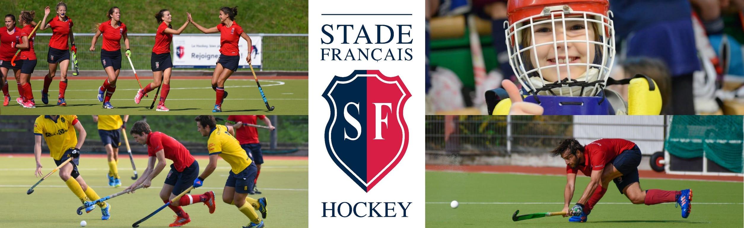 Stade Français Hockey
