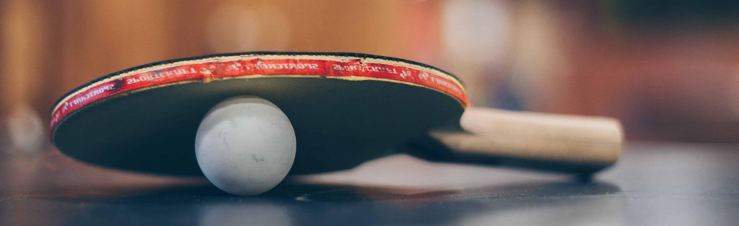 Paita Tennis de Table