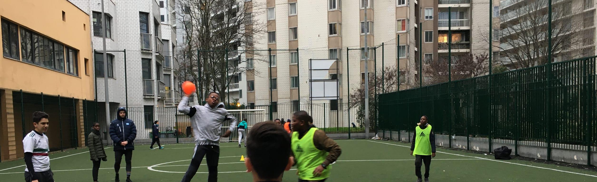 Hugues Augier FFHandball