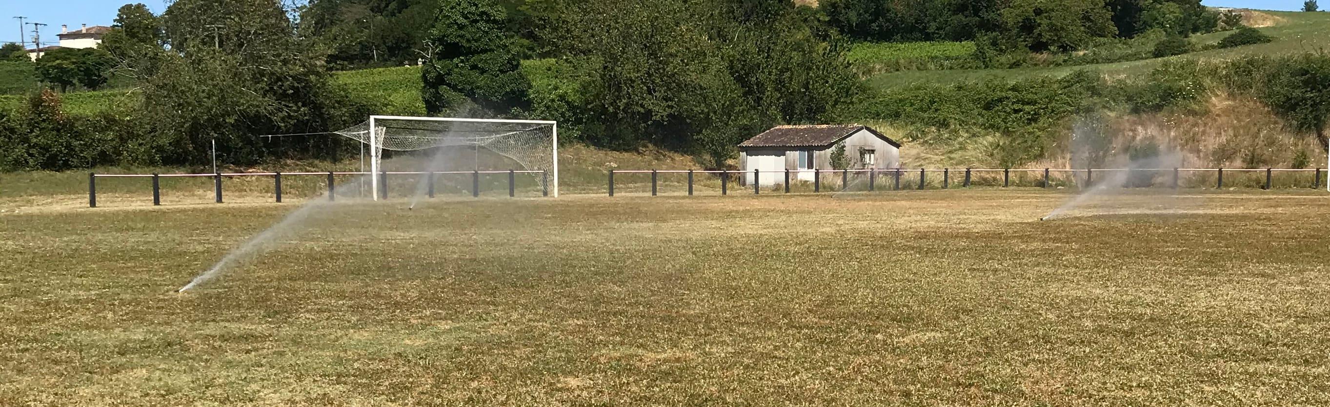 Fronsac FC