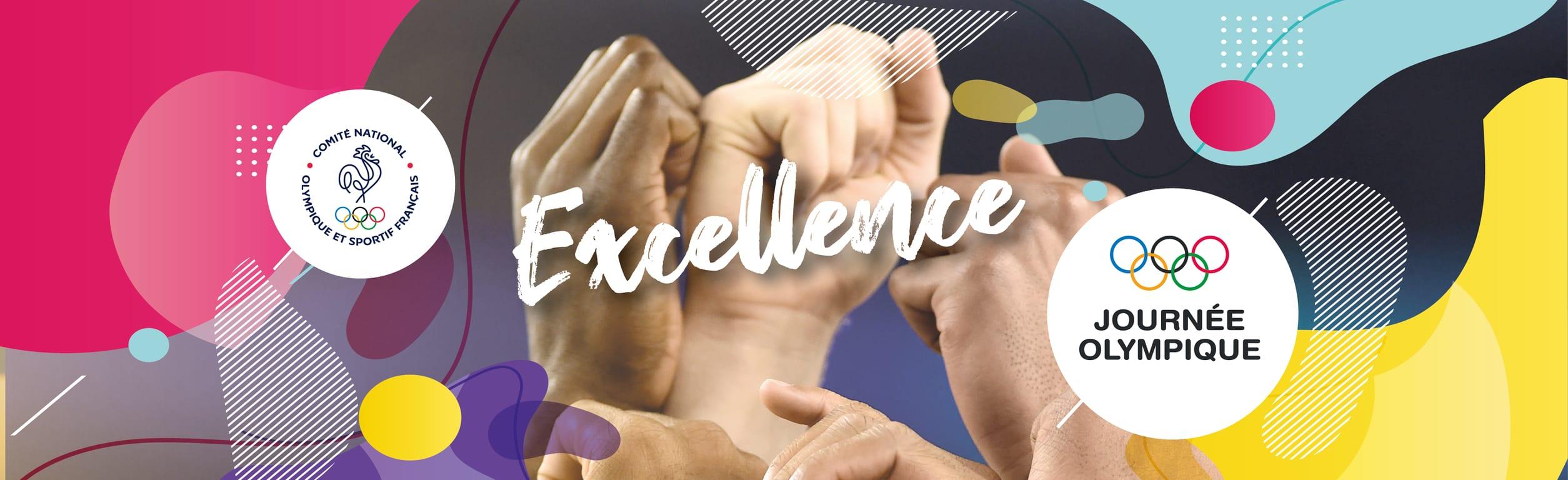 Journée Olympique : débat en live  - Excellence