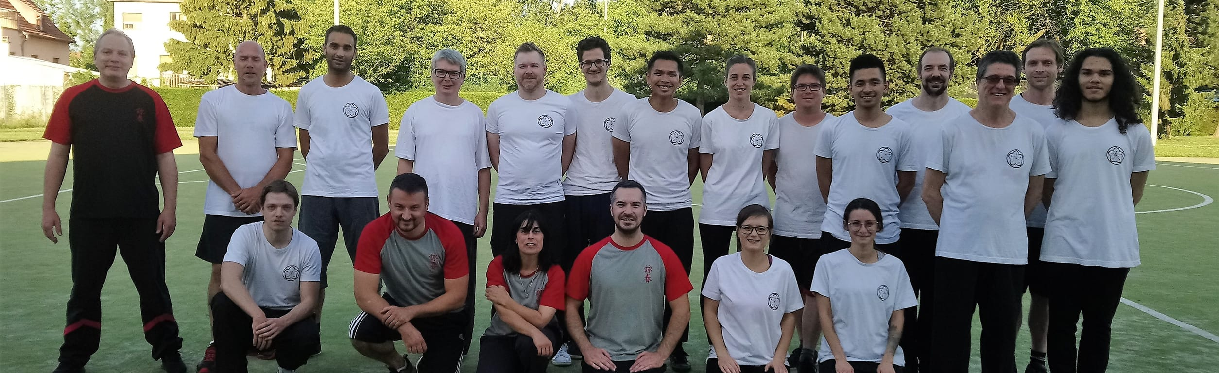Association Wu Mei Kung Fu