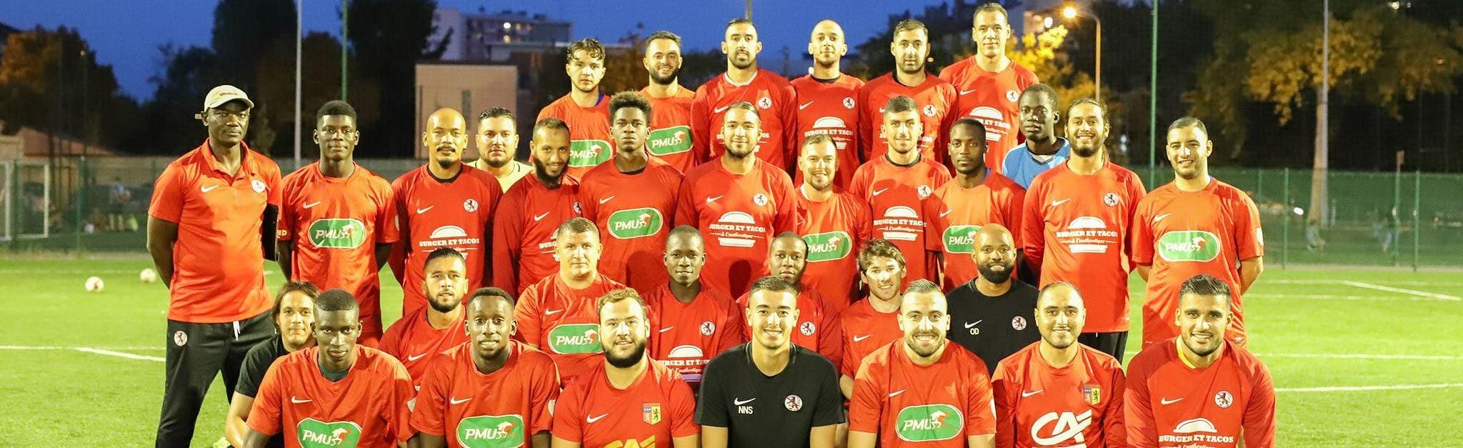 Entente Sportive Trinite Lyon