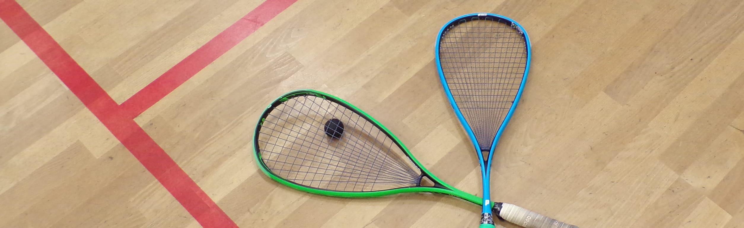 Association Topfit Squash
