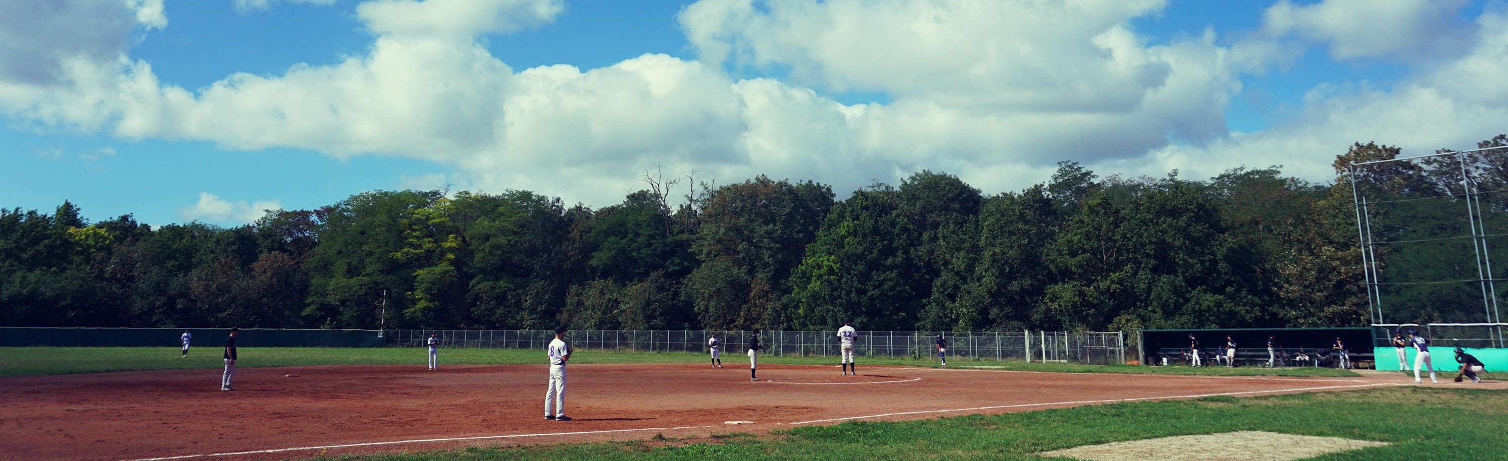 Paris Université Club Baseball