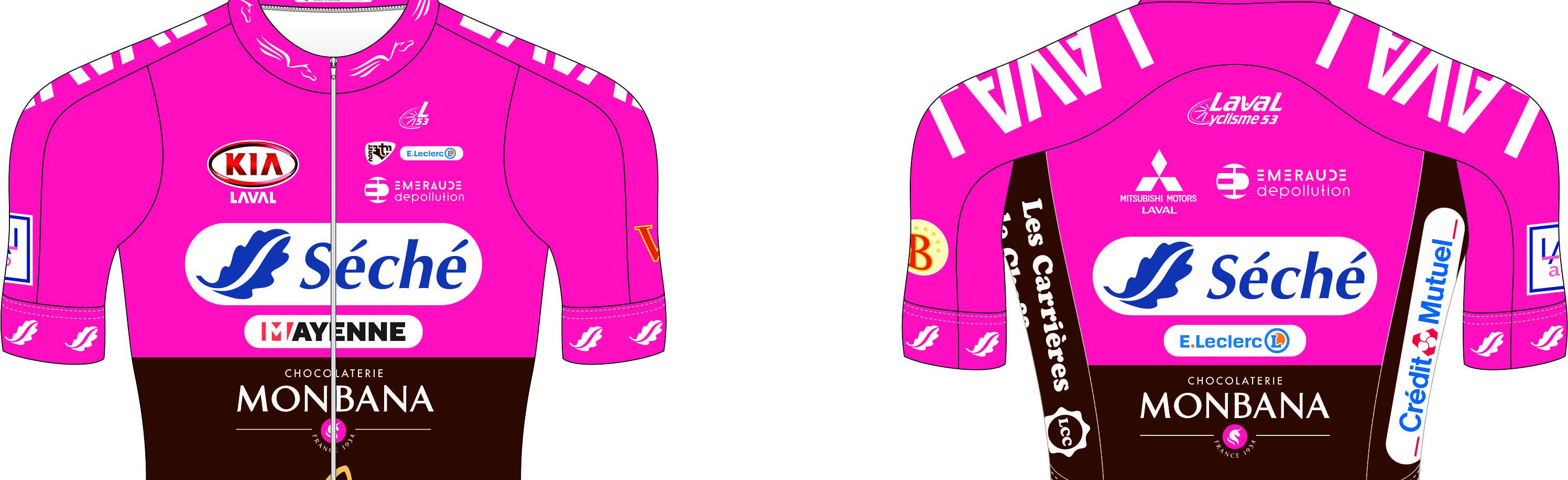 Laval Cyclisme 53