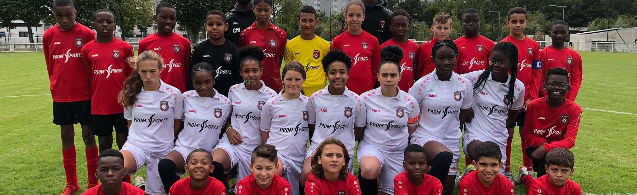 Rouen Sapins FC Grand Mare