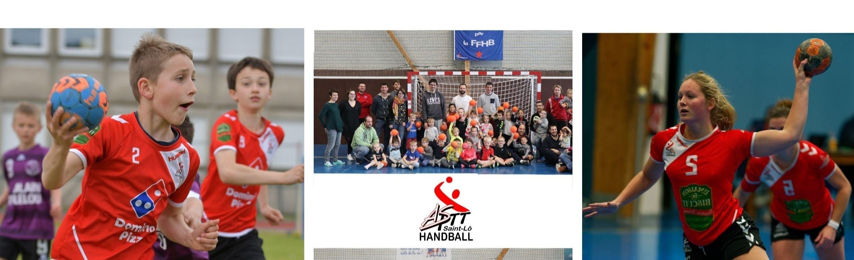 ASPTT SAINT-LO MANCHE Handball