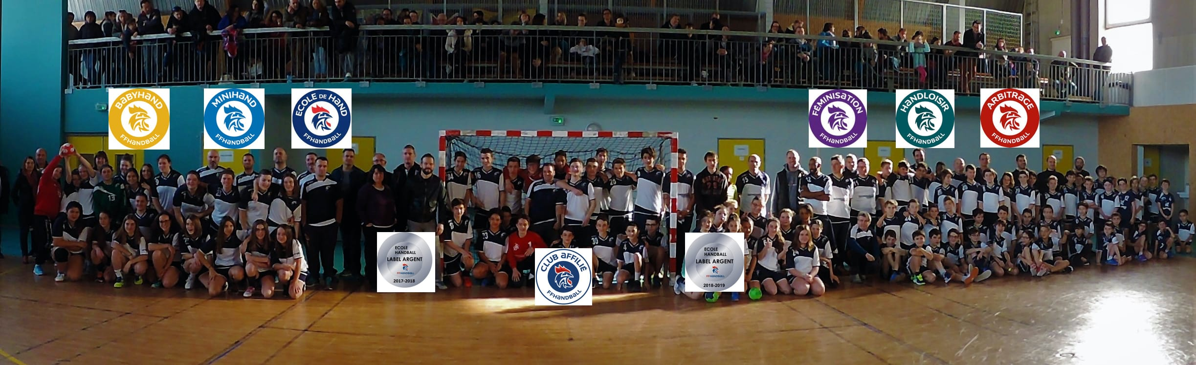 Association Occitane de la Gardonnenque Handball