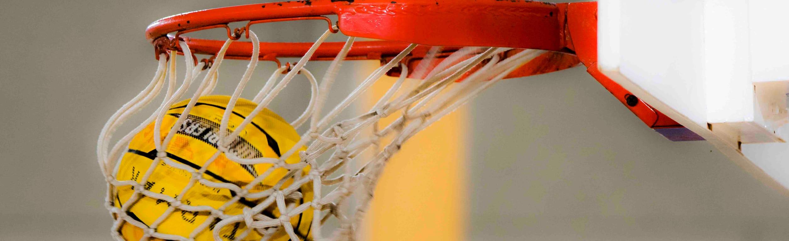 Basket Club de Petite Ile