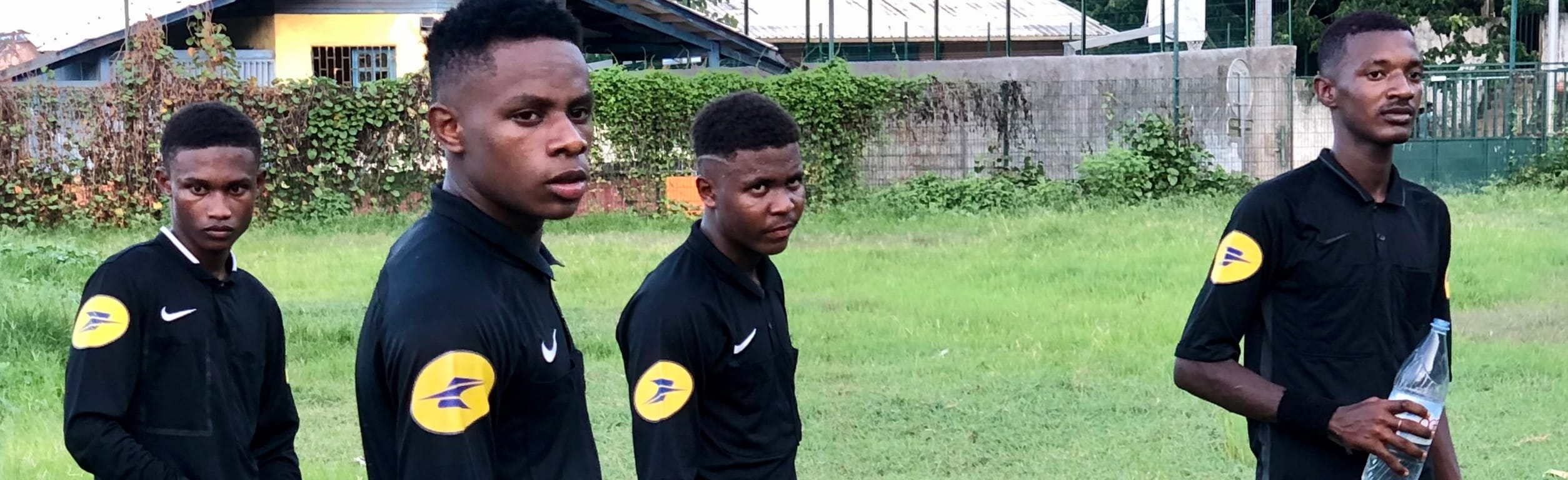 Mahabou Sporting Club