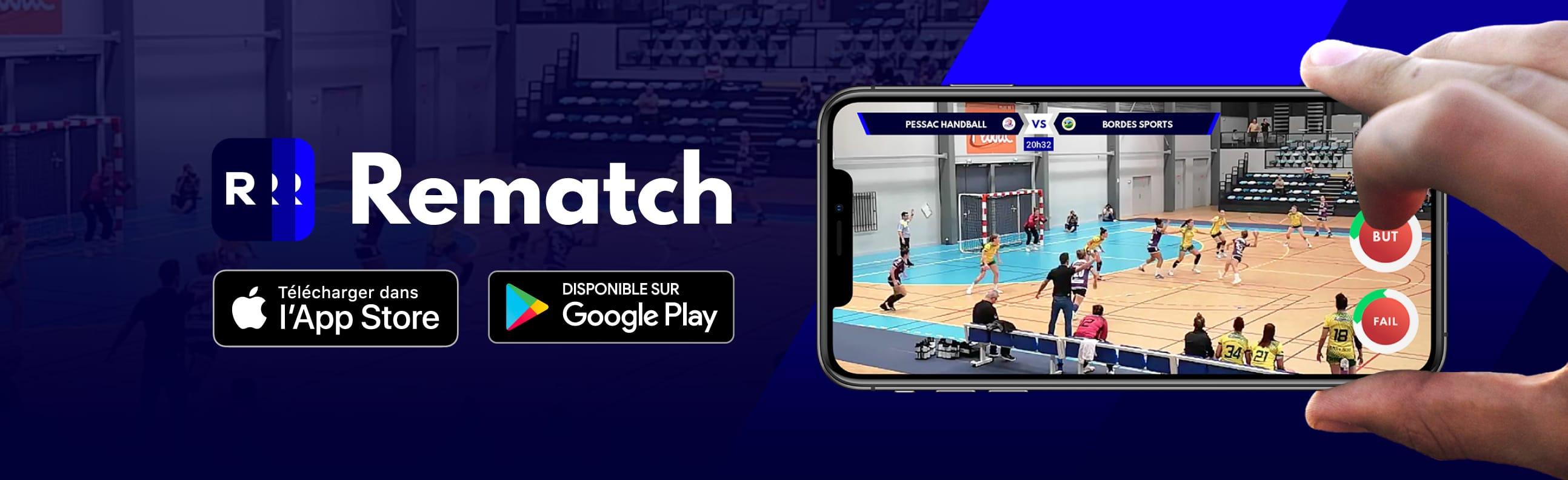 Rematch Handball