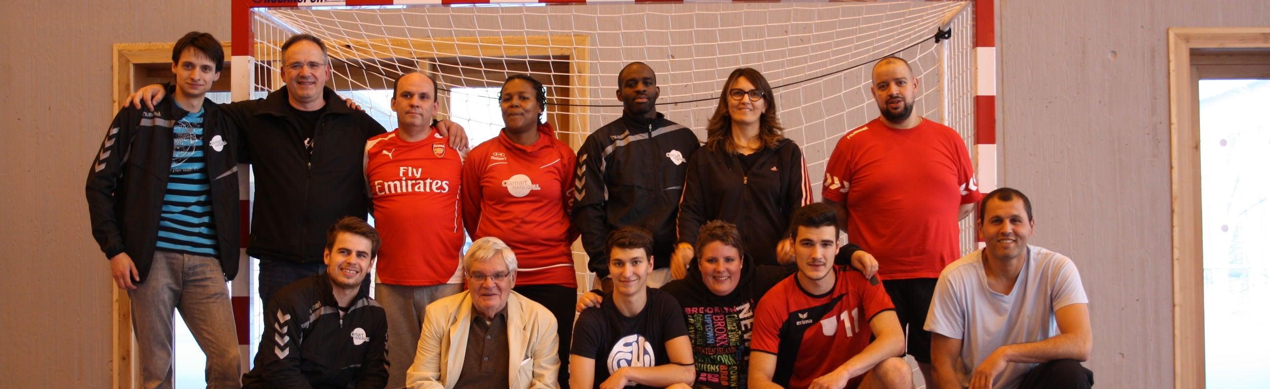Clamart Handball