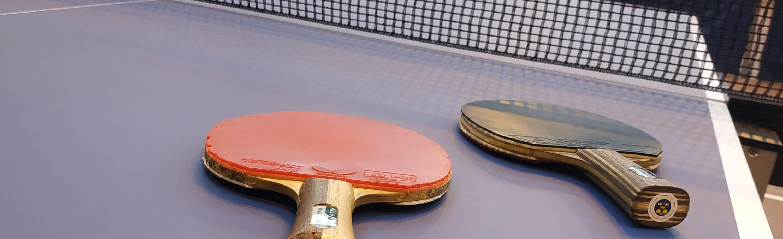 Eauze Tennis de Table