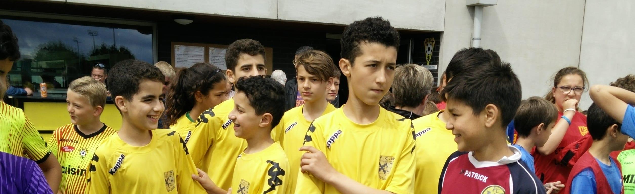 FC Wattignies